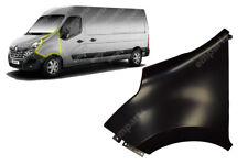 Vauxhall Movano Front Wing Panel Left Passenger N/S 2010 Onwards