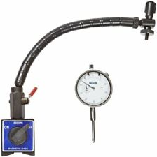Fowler 72 641 300 Flex Arm Base And Dial Indicator Combo 72641300