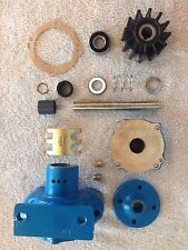 Sherwood E35 Raw Water Sea Pump 97179 Crusader SEND IN REBUILD SERVICE