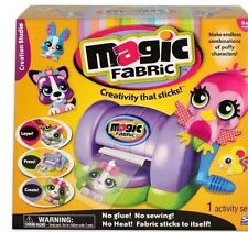 Magic fabric creation studio craft by moose enterprises