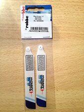 Robbe 1-S2529006 Hauptrotorblätter Blue Arrow 1.2