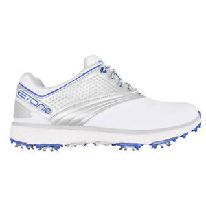 Etonic Men's Difference 8-Spike Waterproof Golf Shoe NEW
