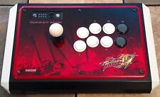 Street Fighter IV Tournament Edition Arcade Fightstick for Xbox 360