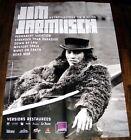 Внешний вид - JiM JARMUSCH  Retrospective 2019 Johnny Depp Dead man LARGE French POSTER