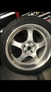 borbet wheels mustang fitment