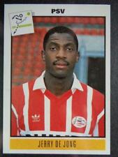 Panini Voetbal '94 - Jerry de Jong PSV #24