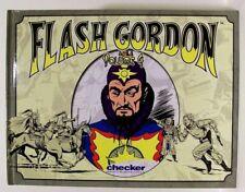 "Alex Raymond's ""Flash Gordon- Volume 4 (The Tyrant Of Mongo)"" Hardcover (2005)"