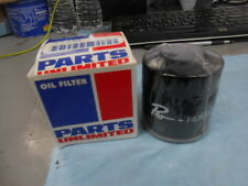 Parts Unlimited Oil Filter Yamaha RX-1 Mountain 01-0035X