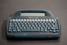 Alphasmart 3000 Tested And Refurbished, USB-C To USB-B Cable, Batteries Incl