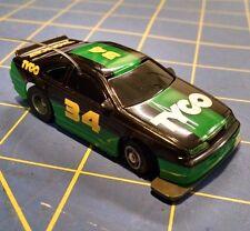TYCO TCR 6455B Stocker Monroe #34 from Mid America Raceway