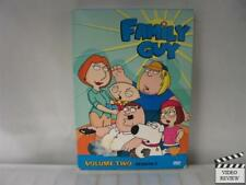 Family Guy - Volume 2: Season 3 (DVD, 2003, 3-Disc Set)