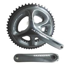 Shimano Ultegra FC-6800 Mid-Compact Road 11-Speed Crankset 52-36t 172.5 mm NEW