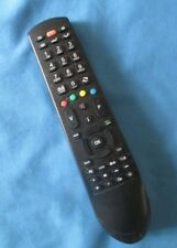 Genuine Original Bush RC4900 TV Remote Control Tested and Cleaned