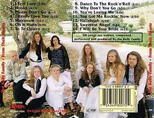 (CD) THE KELLY FAMILY-from their hearts (1998)