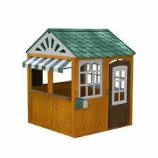 Kidkraft 00403 Garden View Outdoor Playhouse