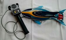 Vintage 1960s Gerry Anderson Remote Control Stingray by Lincoln International