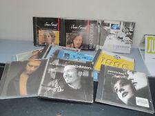 10 CD's Musique Française L6