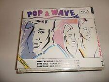 Cd  Pop & Wave