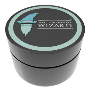 Beard Balm | Bergamot & Mandarin | 50ml | by Well Groomed Wizard