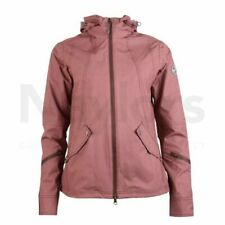 Womens Anky Technical Raisin Jacket RRP £144.99