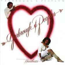 Yarbrough Peoples Heartbeats Remastered Expanded Edition CD