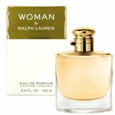 Woman BY Ralph Lauren Eau de Parfum EDP 3.4 FL. OZ. 100 ml PERFUME SPRAY SEALED