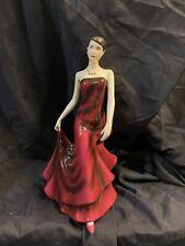 Royal Doulton Figurine Pretty Ladies Samantha