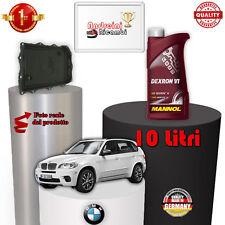 TAGLIANDO  CAMBIO AUTOMATICO E OLIO BMW X5 E70 xDrive 40 d 225KW 2010 -> /1098