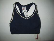 65ad563eeb187 NWT Nike Sports Bra - Women s Size M (8-10) Navy Blue