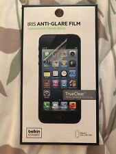 Belkin Ez  Iris Anti-glare Film with Easy Install for Iphone 5