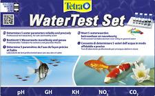 Conjunto de prueba de Agua Tetra