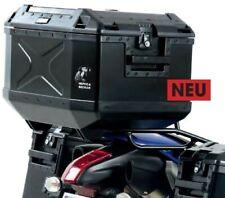 Top-Case Hepco & Becker Xplorer TC-45 schwarz Topcase Koffer