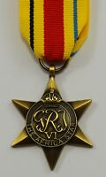 British World War 2 Replica Service/Campaign Medal AFRICA STAR Comonwealth WW2