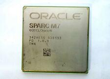 Sun ORACLE SPARC M7 32-cores/256-threads 4,12GHz / 64Mb 3475pin LGA CPU *RARE*