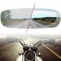 Motorcycle Helmet Lens Fog Motorcycle Universal Patch Film Ultra Clear