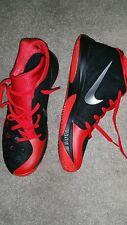 Nike men's  Hyper quickness basketball shoes