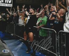 Finn Balor Signed 8x10 Photo BAS Beckett COA WWE Raw 25 Club Picture Autograph