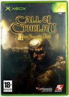 Call of Cthulhu Dark Corners of the earth - Xbox originale - PAL FR