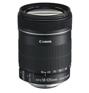 EFS 18-135mm image stabilizer with hood and fujiyama filter UV