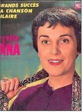 Georgette Plana Les gds succes chanson populaire 33 T