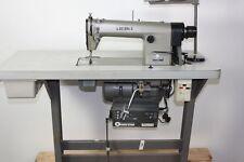 Juki DDL 555-4 Nähmaschine Industrienähmaschine Schnellnäher 380 V