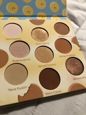 beauty bakerie Proof Is In The Puddin Eyeshadow Palette