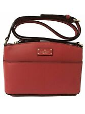 Kate Spade Millie Grove Street Crossbody Shoulder Handbag Rioja WKRU4194