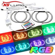 RGB Led Angel Eyes Halo Ring for BMW 1998-2003 318Ci 320Ci 325Ci 328Ci 330Ci