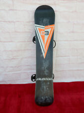 New listing BURTON Bullet 162 cm Snowboard Set with Bindings / Bag / Shoes and More