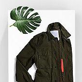 Abrigos y chaquetas de hombre