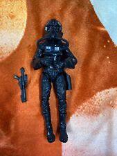 Star Wars Black Series Imperial Tie Fighter Pilot 6 Inch Figure LOOSE Complete