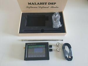 Malachite DSP-SDR 50kHz-2GHz malahit