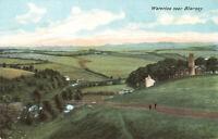 "Rare Vintage Postcard ""Waterloo near Blarney"", Co. Cork, Ireland Unposted."