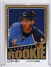 EVANDER KANE 09/10 OPC O-Pee-Chee Update #795 ROOKIE Hockey Card RC